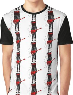 Amplified Graphic T-Shirt