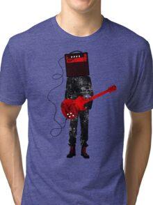 Amplified Tri-blend T-Shirt