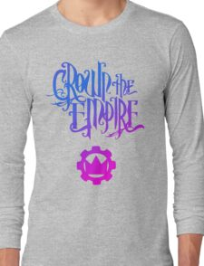 Crown The Empire Long Sleeve T-Shirt
