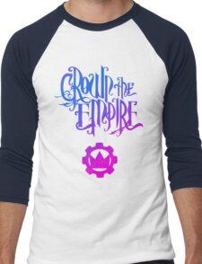 Crown The Empire Men's Baseball ¾ T-Shirt