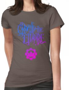 Crown The Empire Womens Fitted T-Shirt