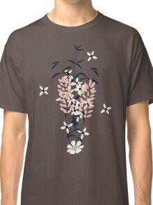 Flower Garden 011 Classic T-Shirt