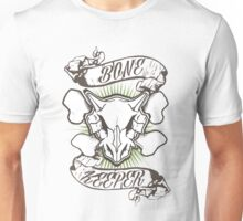 Marowak the Bone Keeper Unisex T-Shirt