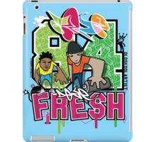 84 Fresh  iPad Case/Skin