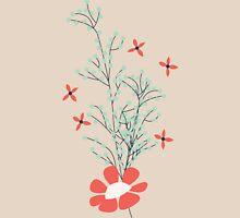 Flower Garden 006 Unisex T-Shirt