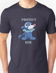 Protect Him Unisex T-Shirt