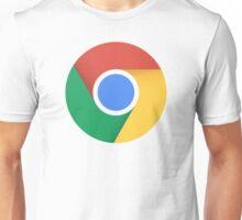 Chrome 2016 Logo Unisex T-Shirt