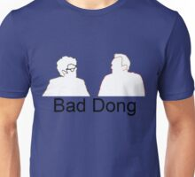 Bad Dong - Big Fat Quiz Unisex T-Shirt
