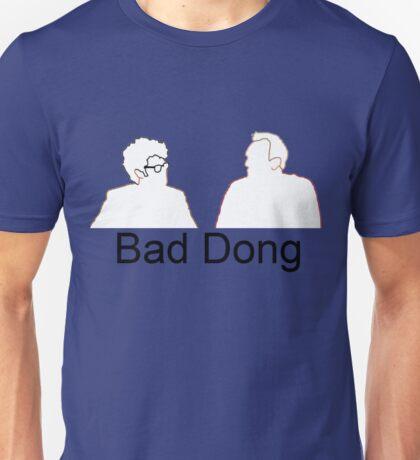 Bad Dong - Big Fat Quiz Unisex T-Shirt