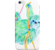 Dream Sloth iPhone Case/Skin