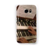 Hammond Organ Samsung Galaxy Case/Skin
