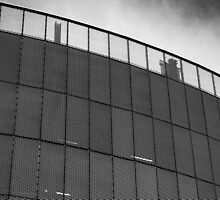 Lines and Curves by David Hawkins-Weeks
