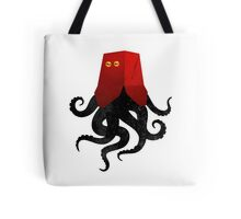 Fresh Take-Out Meal Tote Bag