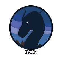 Eragon Photographic Print