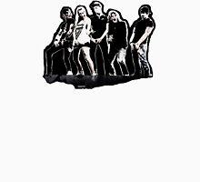 WARNER DRIVE - black version Unisex T-Shirt