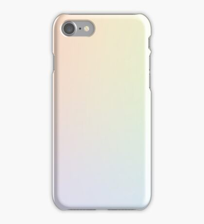 Rainbow. iPhone Case/Skin