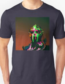 MF DOOM Vector art Unisex T-Shirt