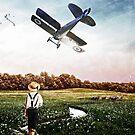 Aviators by scatharis