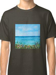 Beautiful Beach Classic T-Shirt