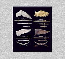 Archangel wings n' swords Unisex T-Shirt