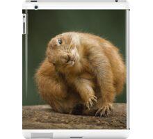 Prairie Dog iPad Case/Skin