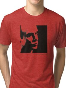 Brian Eno- Before and After Science Tri-blend T-Shirt