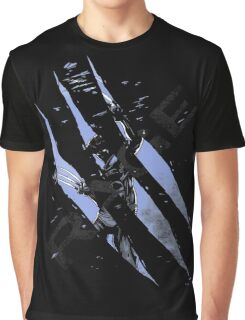 The claws Graphic T-Shirt