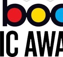 Billboard Music Awards 2016 Sticker