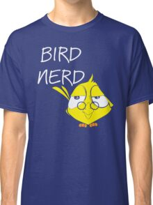 The Nerd Bird Classic T-Shirt