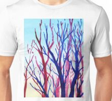 Clearwater Trees Unisex T-Shirt