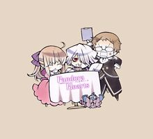 Chibi Sharon, Break & Reim (Pandora Hearts) Unisex T-Shirt