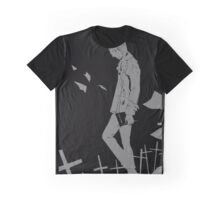 <DEATH NOTE> Graphic  Graphic T-Shirt