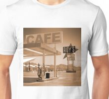 Route 66 - Roy's Motel Unisex T-Shirt