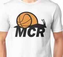 WBMCR Logo Unisex T-Shirt