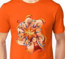 Kaloderoni V2 - unique artwork Unisex T-Shirt