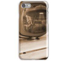 Philco Television  iPhone Case/Skin