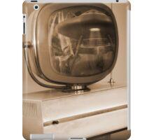 Philco Television  iPad Case/Skin