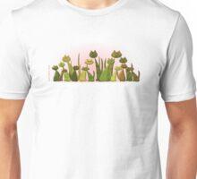 Vector Cats 2016 10th anniversary edition v4 Unisex T-Shirt
