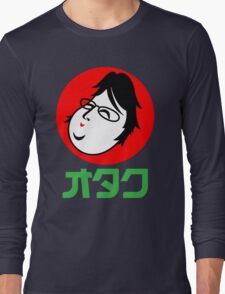 Otaku Foods Long Sleeve T-Shirt