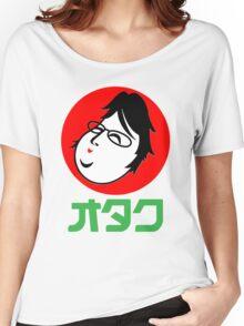 Otaku Foods Women's Relaxed Fit T-Shirt