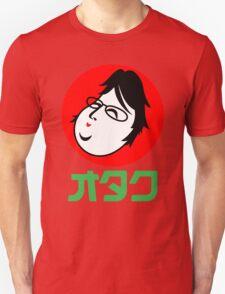 Otaku Foods Unisex T-Shirt