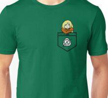 Pocket Paparazzi  Unisex T-Shirt
