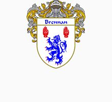 Brennan Coat of Arms/Family Crest Unisex T-Shirt