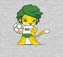 South Africa mascot zakumi Unisex T-Shirt