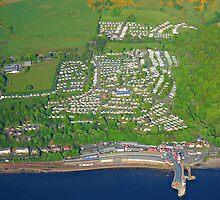 Wemyss Bay Scotland by youmeus