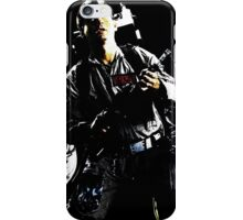 Three heroes! iPhone Case/Skin