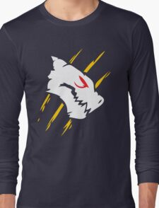 The White Fang Long Sleeve T-Shirt