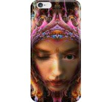 The Color of aSoul iPhone Case/Skin