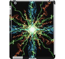 Earth Fire Water iPad Case/Skin
