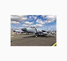 BAe Sea Harrier FA.2  Unisex T-Shirt